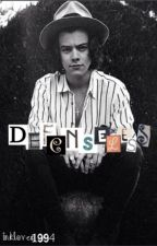 Defenseless (h.s+a.i) by InkLoves1994