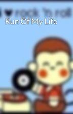 Run Of My Life by isti_2013