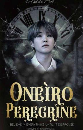 Oneíro Peregrine by minttae_