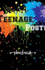 Teenager posts by x-elmofreak-x