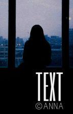 text // clifford by dandeluke