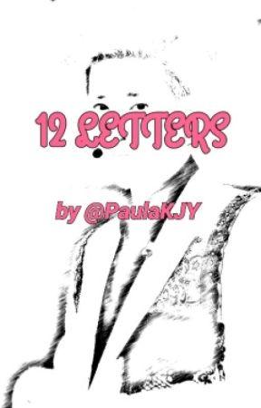 12 Letters [EXO Fanfic] by baobei__pakiul