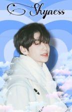 Shyness | CS ✔️ by jiminibabes