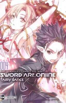 Sword Art Online: Volume 4