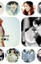 We Got Married |Byun Baekhyun fanfiction| by Akira8457
