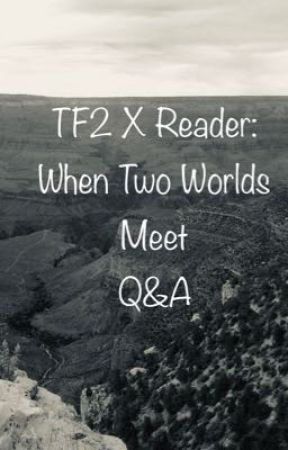 TF2 X Reader: When Two Worlds Meet Q&A by KirbyPuff88