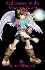 Kid Icarus: In the Modern World by -Kanaya-Maryam-