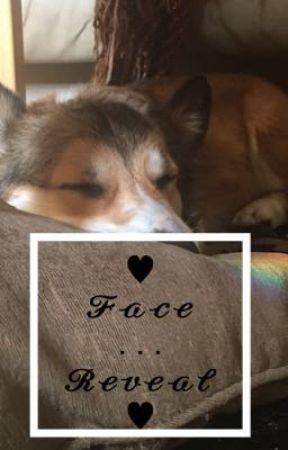 Face Reveal by corgidoggies