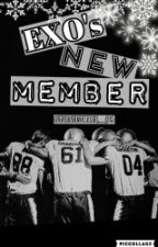 EXO's New Member by OhSehunnie_94