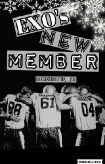 EXO's New Member