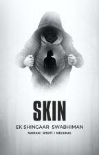 "Unbreakable Bonds- A ""Ek Shringaar-Swabhiman"" Saga by AimMazing"