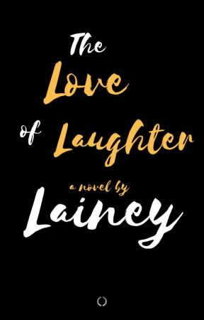 The Love of Laughter by onceuponaparrillaaa