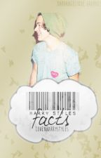 Harry Styles - Facts by lovexharrystyles