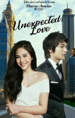 Unexpected Love ( Under -Revision) by 09274961737abcd