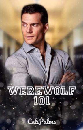 Werewolf 101 ( BoyxBoy ) ( NSFW ) 18+ by CaliPalms