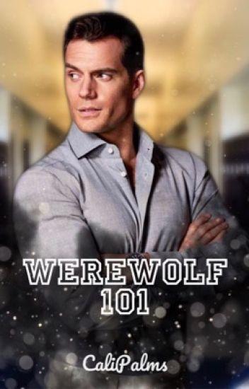 Werewolf 101 ( BoyxBoy ) ( NSFW ) 18+