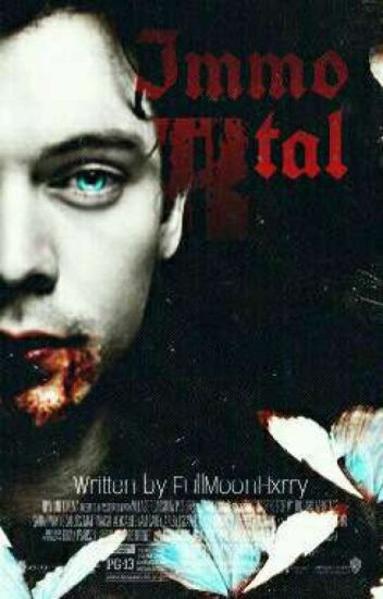 Immortal.Hs (English vampire fanfiction)