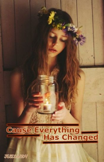 [Pim-1] Cause Everything has Changed