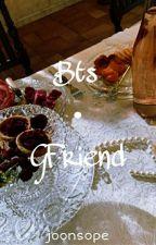 Bts • GFriend  by joonsope