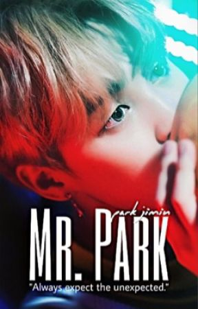 Mr. Park {SLOW UPDATES} by ohgrass_2
