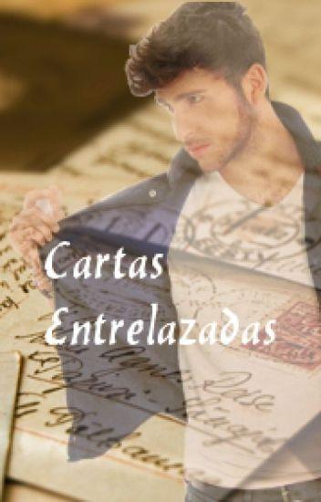 Cartas entrelazadas ( Auryn - Álvaro Gango) ~terminada~