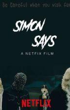 Simon Says: NCT  by Amy_s_ar