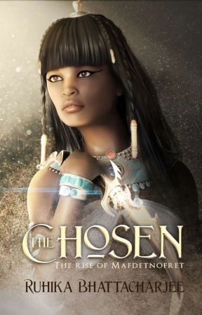 Genesis The Story Retold by Queen_of_life_Heba