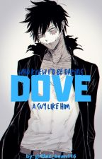 Dove (Dabi x OC) by grilled_bean116