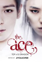 The Ace - GTOP (by jiyolucifer) by JiYoLucifer