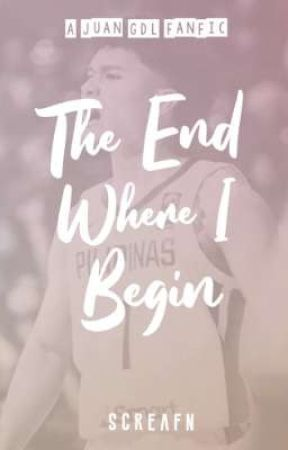 The End Where I Begin by screafn