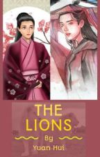 The Lions (Completed ) by LynnYuanHui