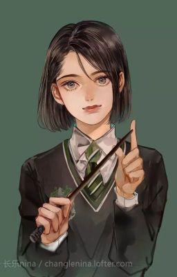 Đọc truyện (đồng nhân Harry Potter)xuyên không vào truyện