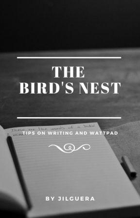 The Bird's Nest by jilguera