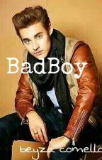 BadBoy by comellobeyzaa