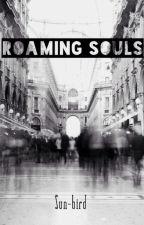 Roaming Souls by sun-bird