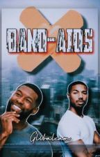 Band-Aids. (Michael B Jordan & Trevante Rhodes) by Gl0balcam