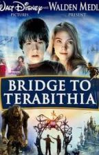 Bridge to Terabithia Quote Book by cherryannesausa