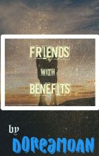 """""""Friends with Benefits"""" by DoreaMOAN"""
