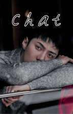 Chat • Oh Sehun by Naweley