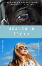 Szanta & Alexa by polifoniamysli
