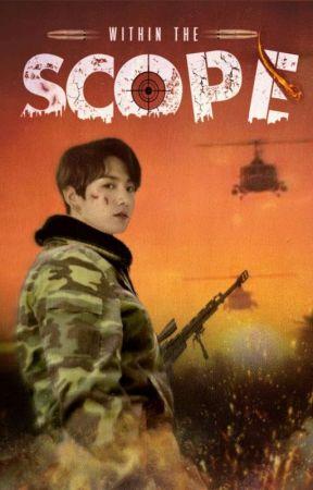 『 within the scope + jjk 』 by dwe-jin