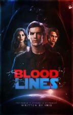 Bloodlines ━━ Star Wars by alderaans