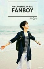 My Crush Is An EXO Fanboy [One Shot] by MrlnSpdr