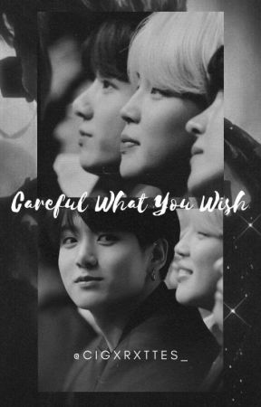 Careful What You Wish: Jikook Story by JikookDestiny9597
