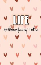 LIFE - A Journey Of Unexpected Lives #thecoronation by Yaanzhan