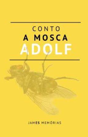 A mosca Adolf by jamemorias
