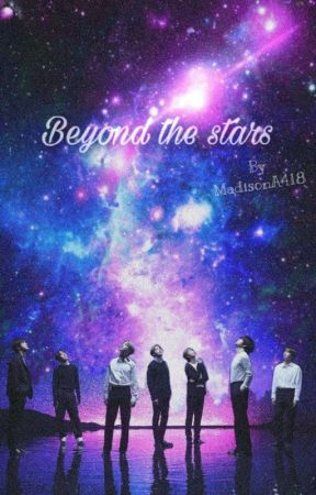 Beyond The Stars    KSJ;JJK;KTH by MadisonA418
