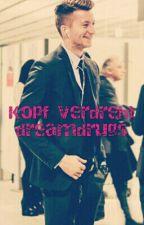 Kopf verdreht (Marco Reus FF) *ABGESCHLOSSEN* by dreamdrugs