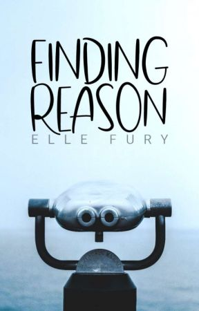 Finding Reason by ellefury