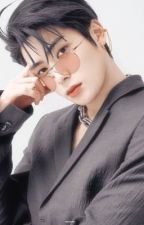 Mas Crush | Jung Jaehyun  by jaeyoudimples